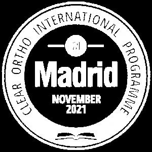 CLEAR ORTHO INTERNATIONAL PROGRAMME